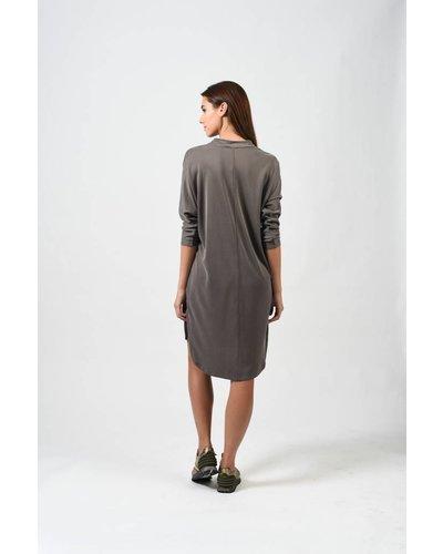 SEN BAJA SHIRT DRESS