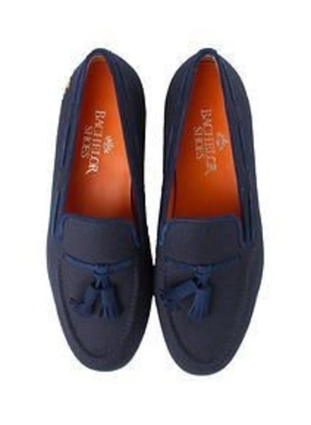 Bachelor Shoes BLUE ALBERT