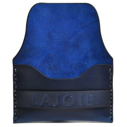 Lajoie The Card Pocket Card Wallet