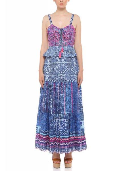 Hemant and Nandita Dress Long
