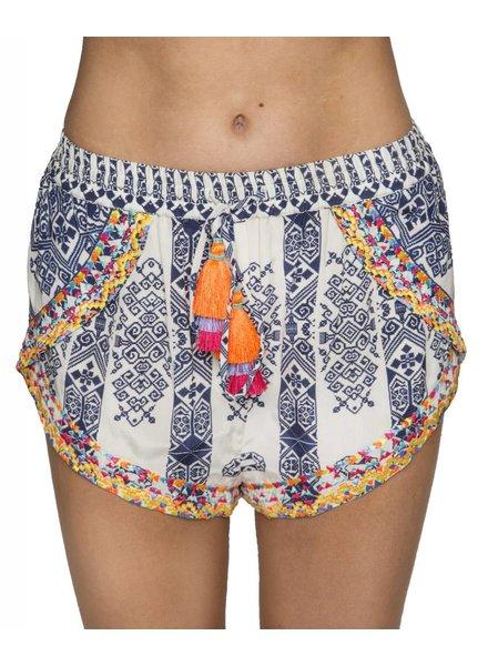 Rococo Sand Shorts