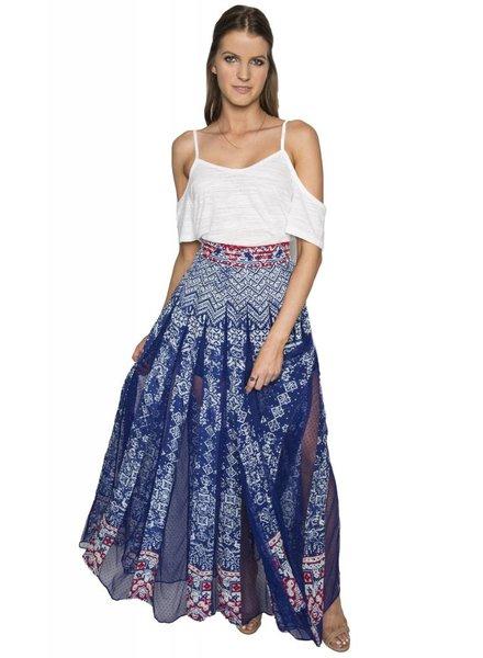 Rococo Sand Skirt Long