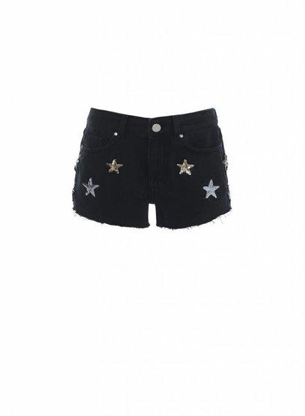 Zoe Karssen Island All Over Shorts