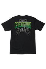 Creature Creature Flunkee Pocket T-shirt