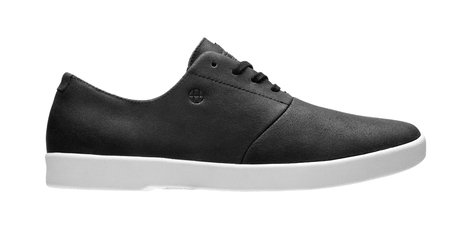 Huf Worldwide Huf Gillette - Oiled Black