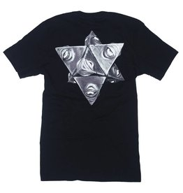 Pyramid Country Pyramid Country Omniscent Eye Black Pocket T-shirt
