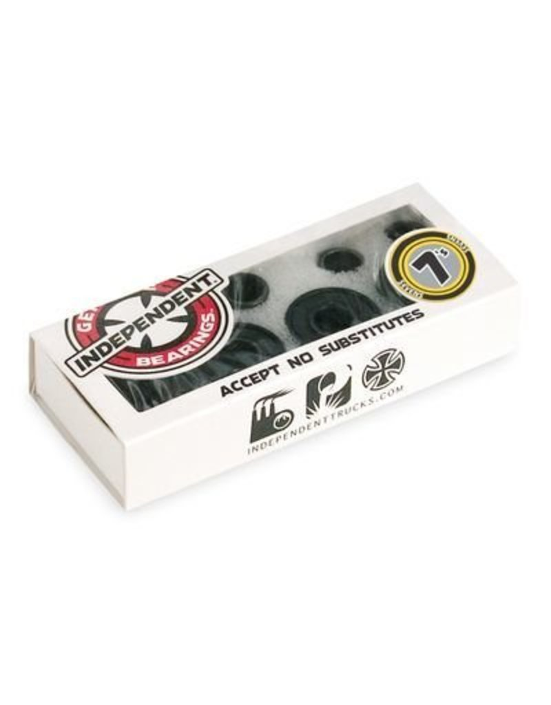 Independent Independent bearings 7's (set of 8)