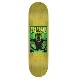 Creature Creature Team Hell 8.2 Deck