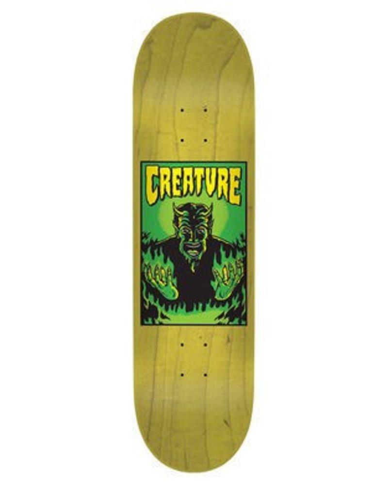 Creature Creature Team Hell 8.2 Deck