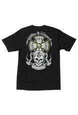 Independent Independent x Vol. 4 Large T-shirt - Black (size Large)
