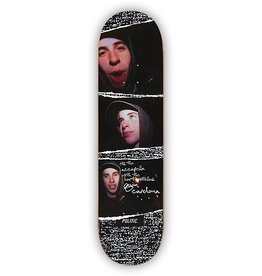 Politic Politic Cardona Freestyle 8.38 Deck