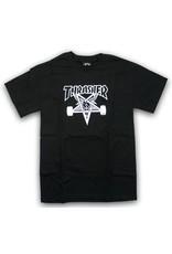 Thrasher Mag Thrasher Skategoat t-shirt Black (size Small)