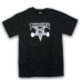 Thrasher Mag Thrasher Skategoat t-shirt Black