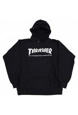 Thrasher Mag Thrasher Skate Mag hoodie Black (size X-Large)