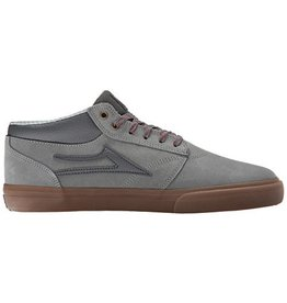 Lakai Lakai Griffin Mid (All Weather) - Grey/Gum (9, 9.5, 10.5 and 11)