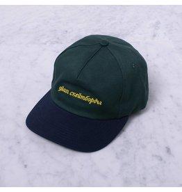 Quasi Quasi Yakov Hat - Hunter