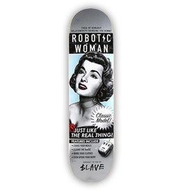 Slave Slave Team Robotic Woman Deck 8.12
