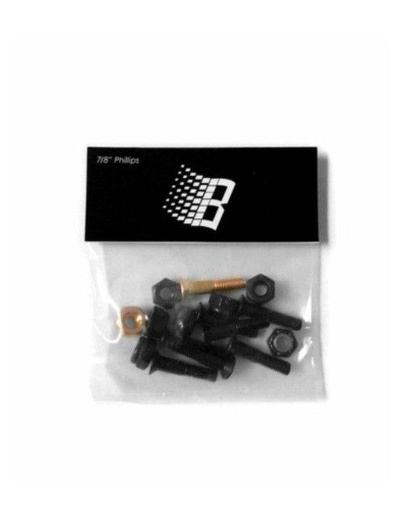 Bronze56k Bronze56k Hardware 7/8 Phillips