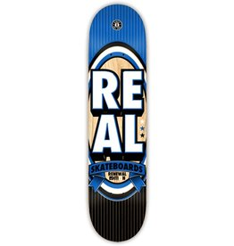 Real Real Team Renewal Deck 8.5 (grip not Included)