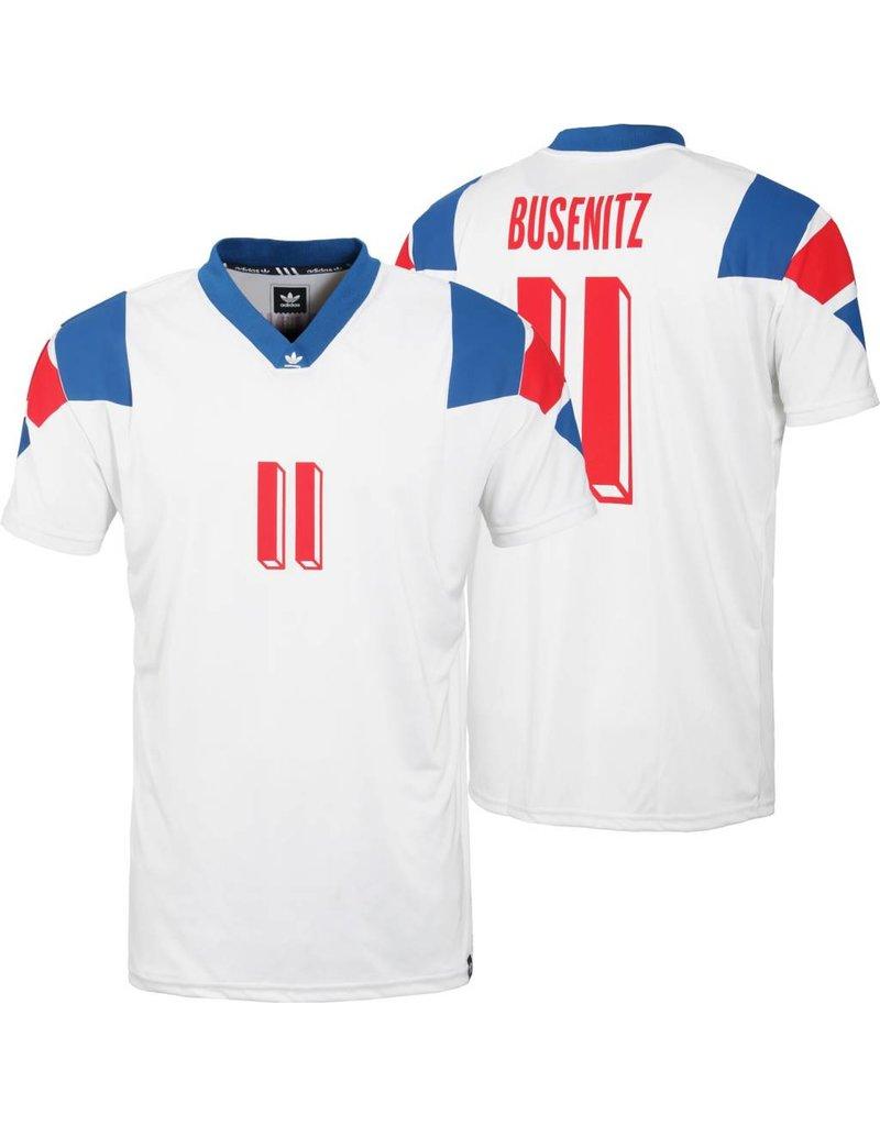 Adidas Adidas Copa France (Busenitz) Jersey - White (size Large or X-Large)