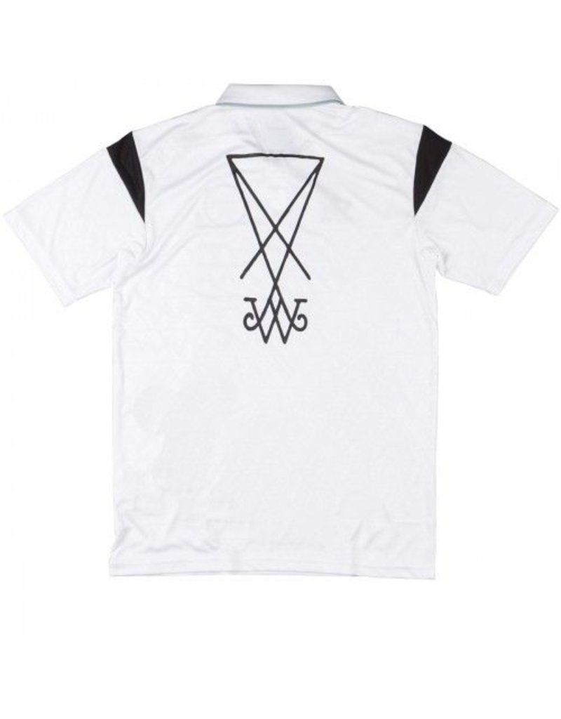 Adidas Adidas x Welcome Jersey - White (Large)