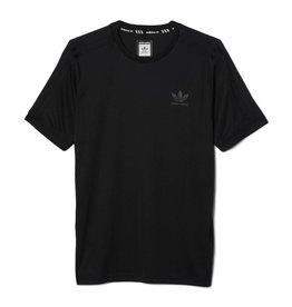 Adidas Adidas Clima Club Jersey - Black (X-Large)