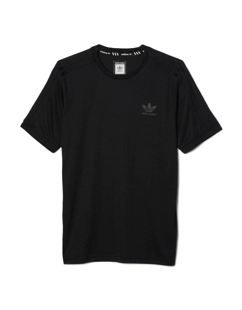 Adidas Adidas Clima Club Jersey - Black