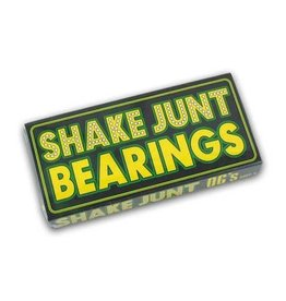 Shake Junt Shake Junt OG's Bearings abec 5 (Set of 8)