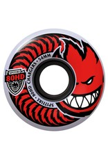 Spitfire Spitfire 80hd charger classic clear 58mm wheels (set of 4)