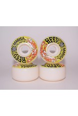 Reed Reed Marisa Dal Santo Pary Frog 53mm wheels (set of 4)