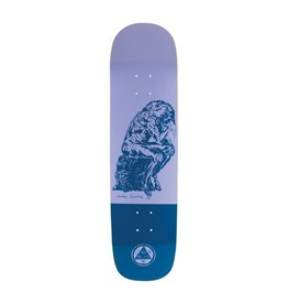 Welcome Welcome Crinker on Yung Nibiru Lavender/Blue Deck - 8.2