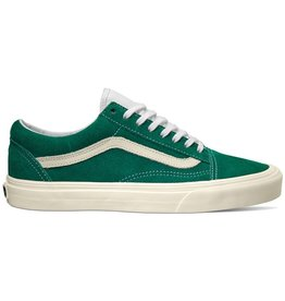 Vans Vans Old Skool - (Vintage) Evergreen (12 and 13)