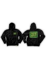 Shake Junt Shake Junt Box Team Hoodie - Black (X-Large)