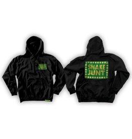 Shake Junt Shake Junt Box Team Hoodie - Black