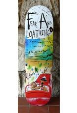 FA skates FA Fear And loathing Deck (7.75, 8.0 or 8.3)
