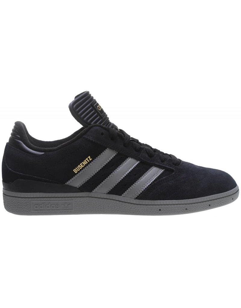 Adidas Adidas Busenitz - Black/Grey (Size 7)