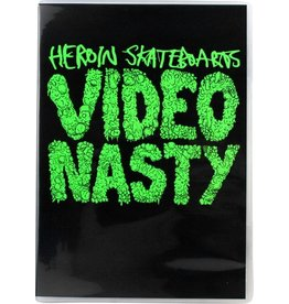 Heroin Heroin Video Nasty - DVD