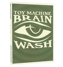Toy Machine Toy Machine Brain Wash - DVD