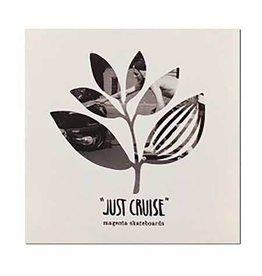 "Magenta Magenta ""Just Cruise"" - DVD"
