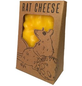 Rat Cheese Rat Cheese - Wax