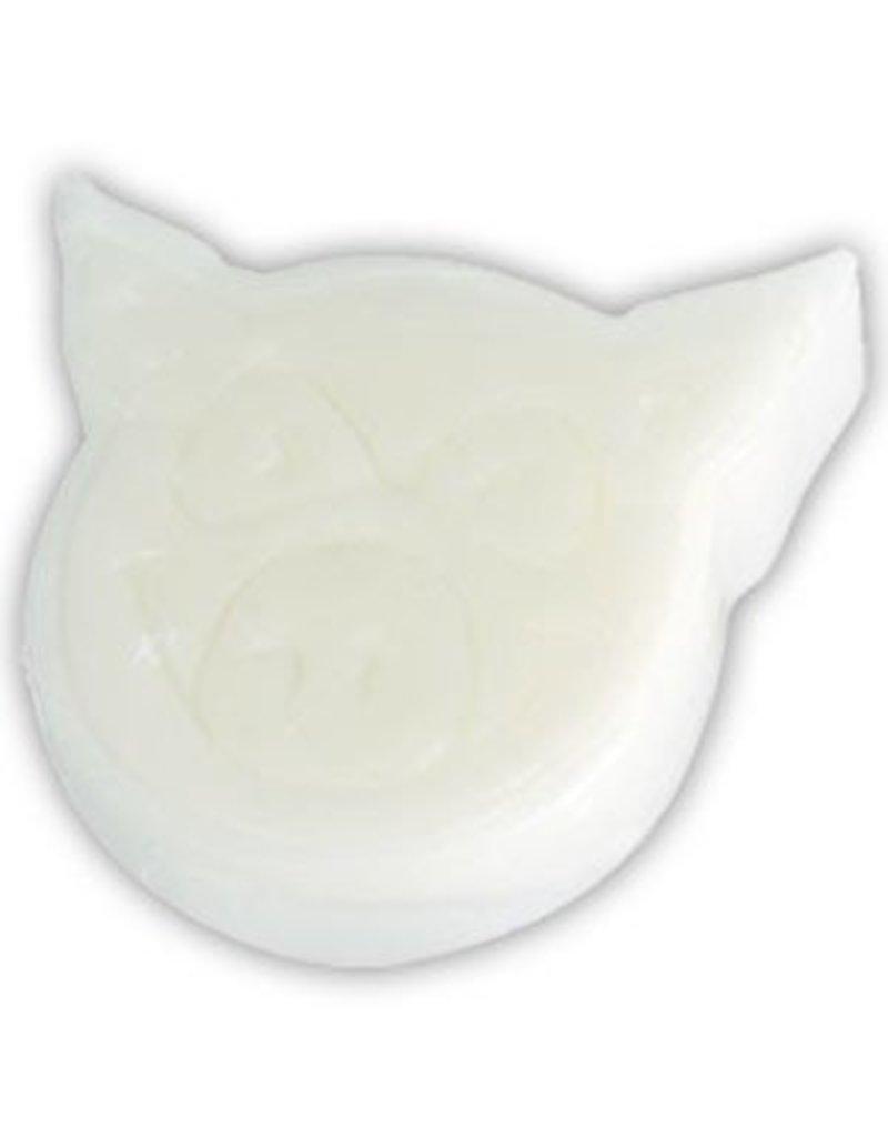 Pig Pig curb Wax - White