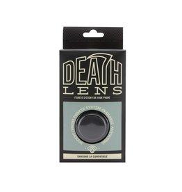 Death Lens Death Lens Samsung S4 Fish Eye Lens