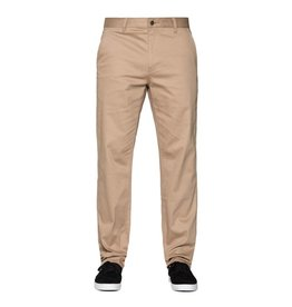 Huf Worldwide Huf Fulton Chino Pants - Khaki