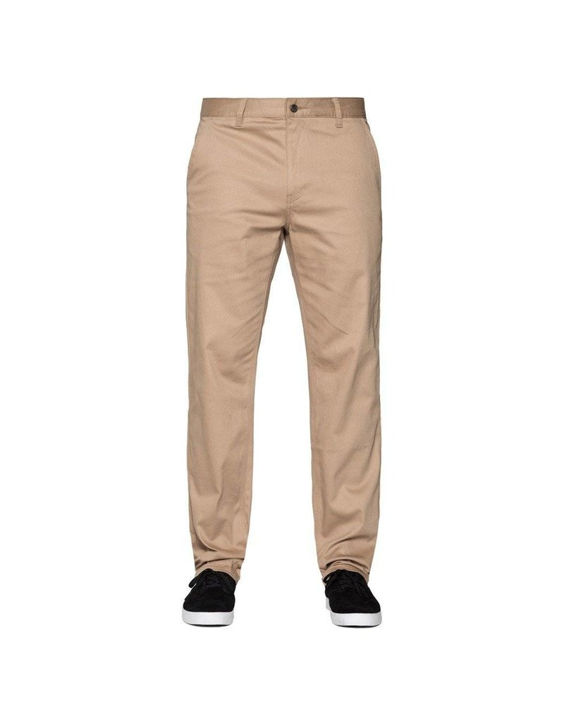 Huf Worldwide Huf Fulton Chino Pants - Khaki