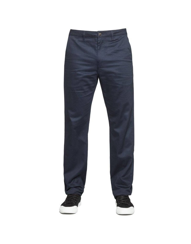 Huf Worldwide Huf Fulton Chino Pants - Navy