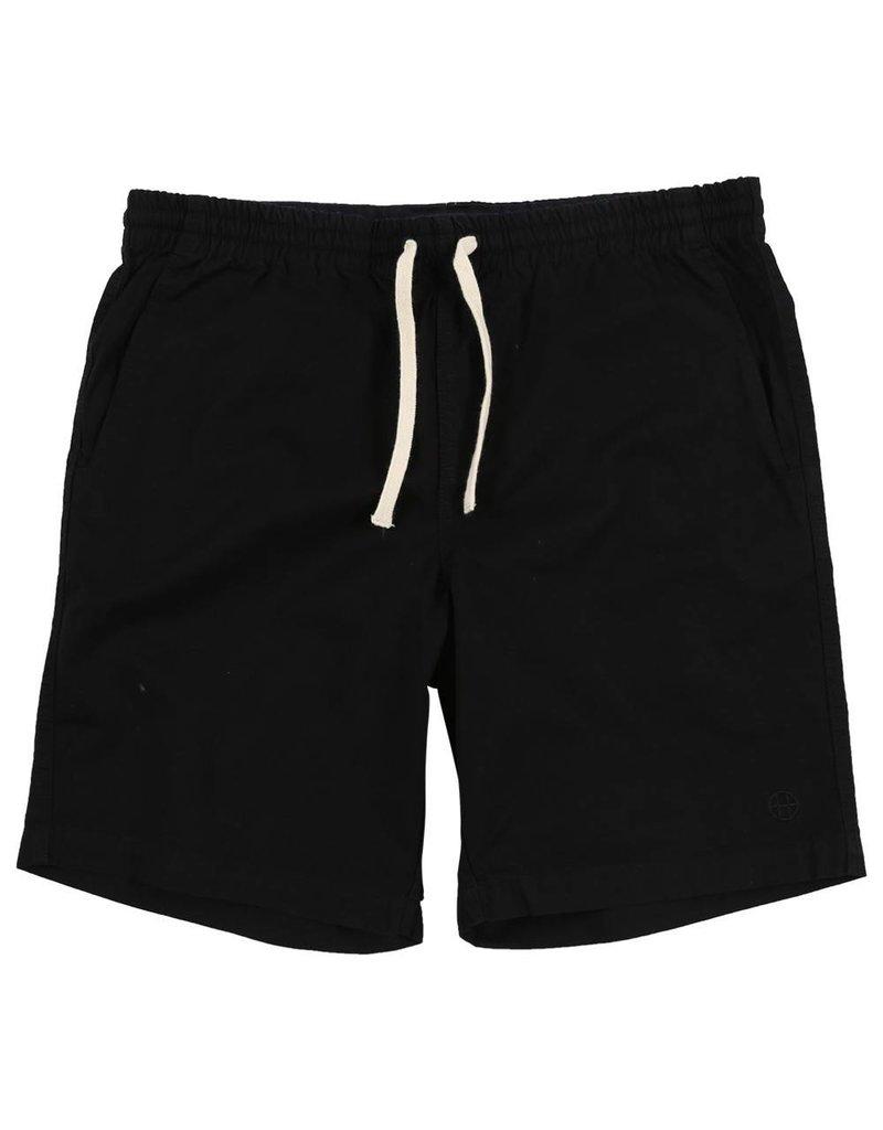 Huf Worldwide Huf Sun Daze Easy Shorts - Black