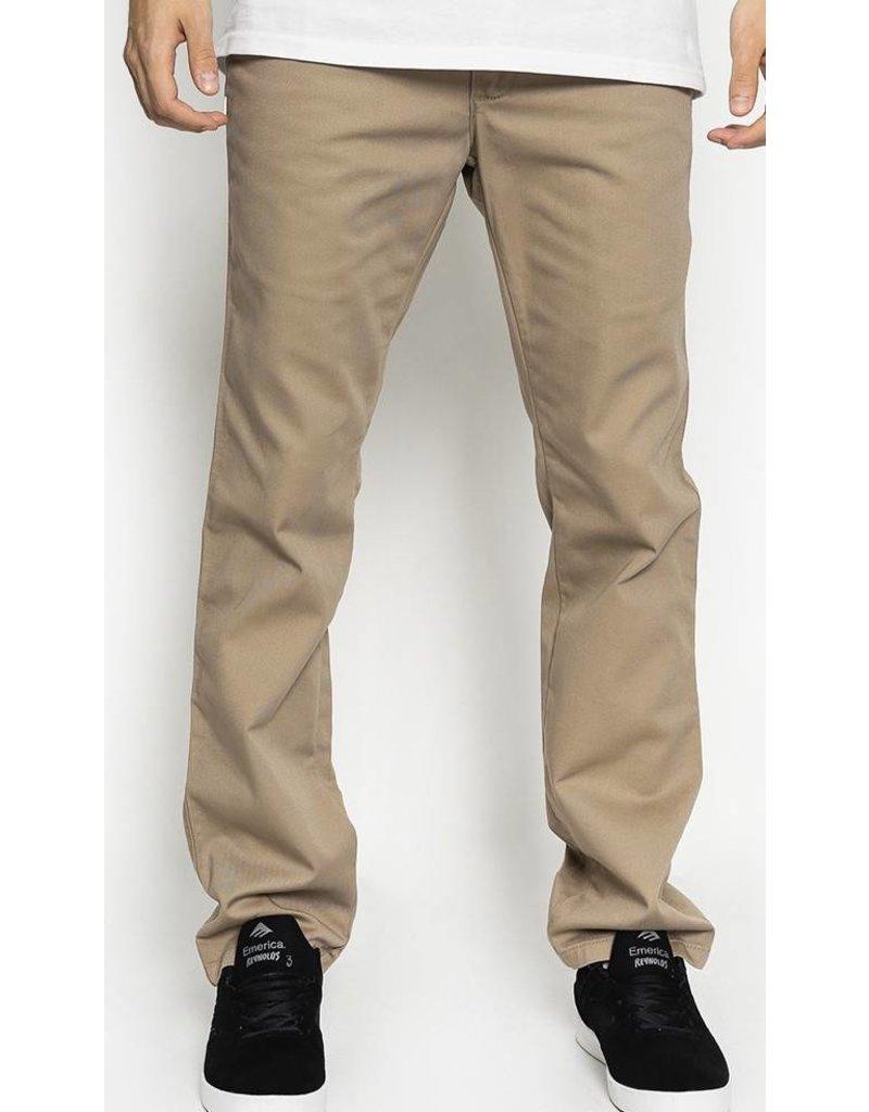 Vans Vans GR Chino Pants - Khaki