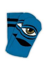 Toy Machine Toy Machine Sect Eye III Aqua Socks
