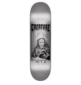 Creature Creature HItz Plague 8.5 Deck