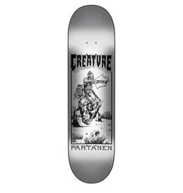 Creature Creature Partanen Plague 8.3 Deck